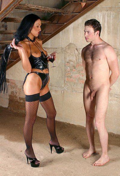 проститутки и их раб рассказ