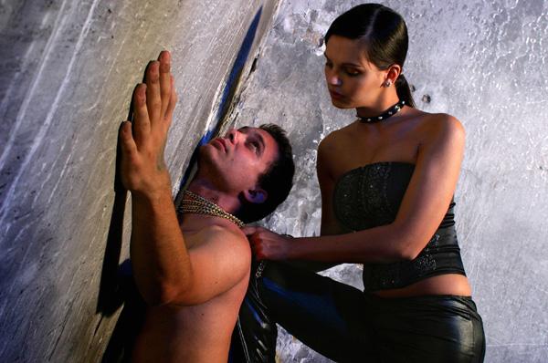 госпожа взяла в рабство рассказ