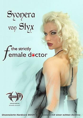 syonera von styx порно